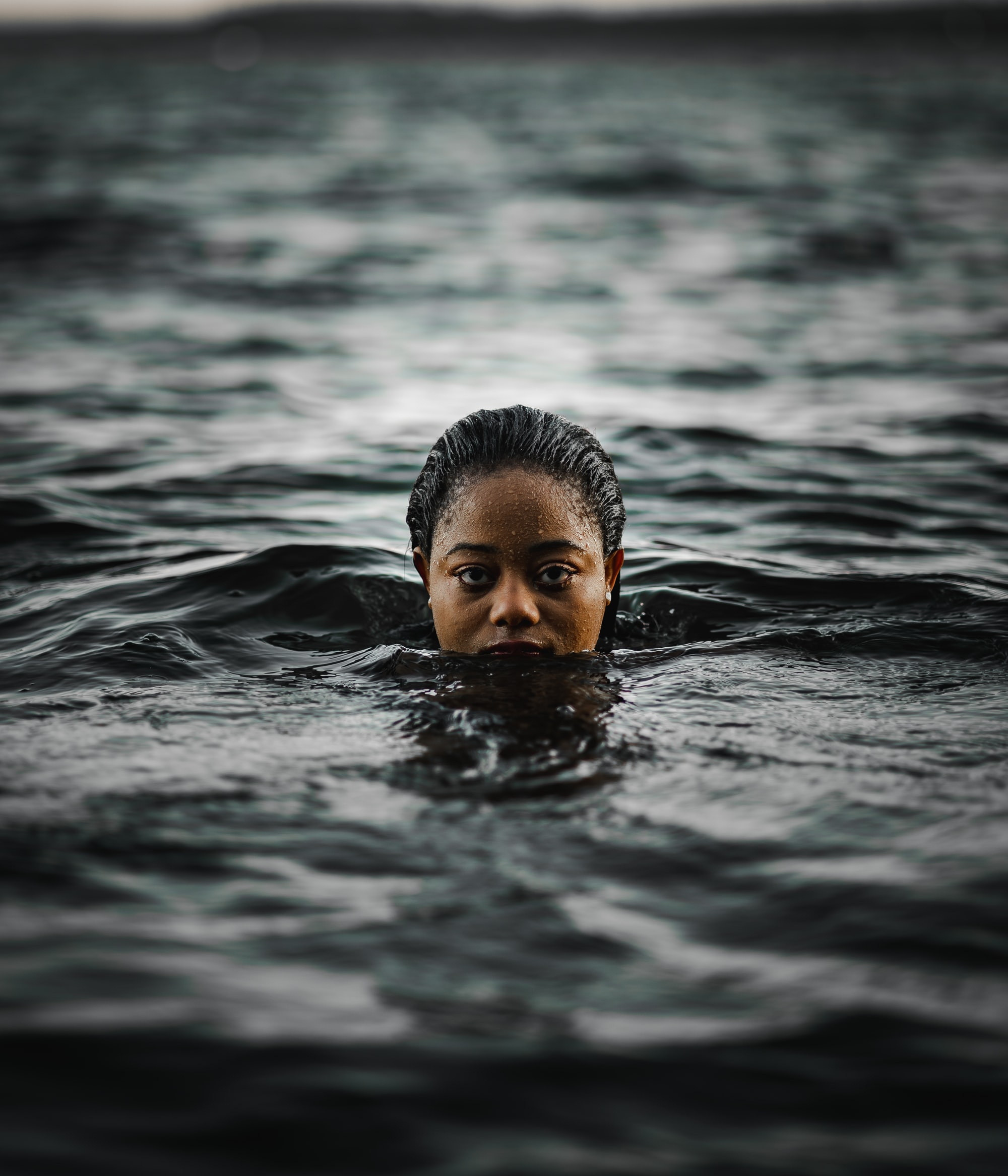 Are you sinking or swimming?