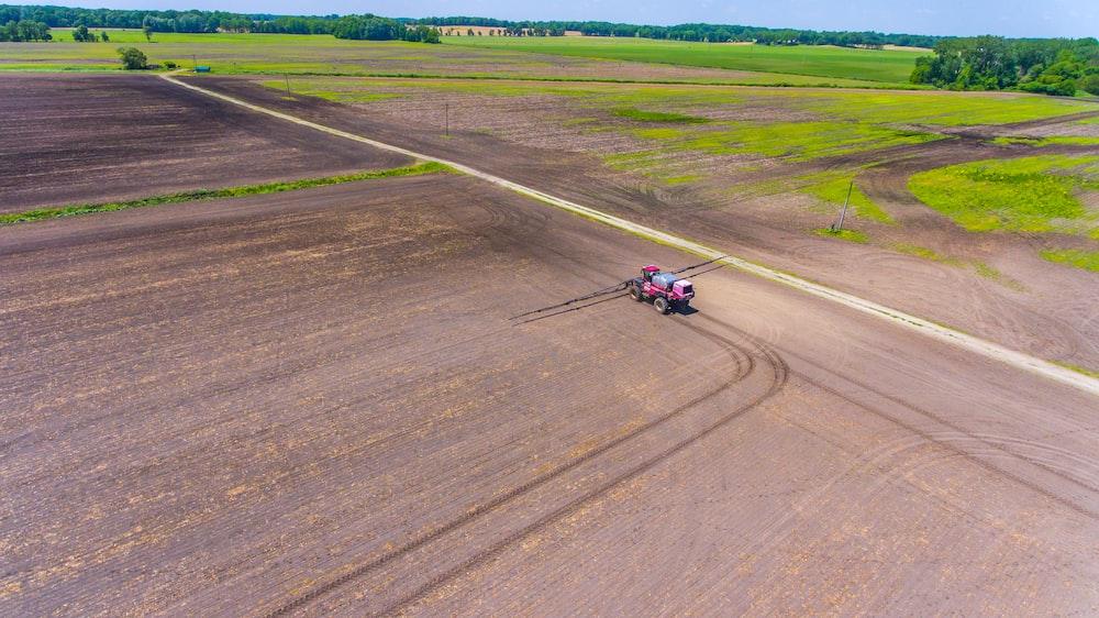 Pengertian Pertanian, Teknik Pertanian, Biosistem, dan Biosistem Engineering