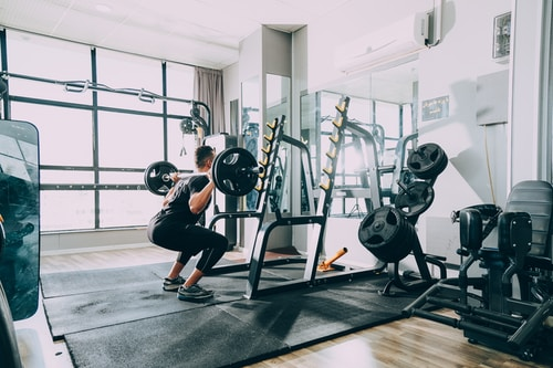 Facility Maintenance Management for Multi-Location Fitness Studios