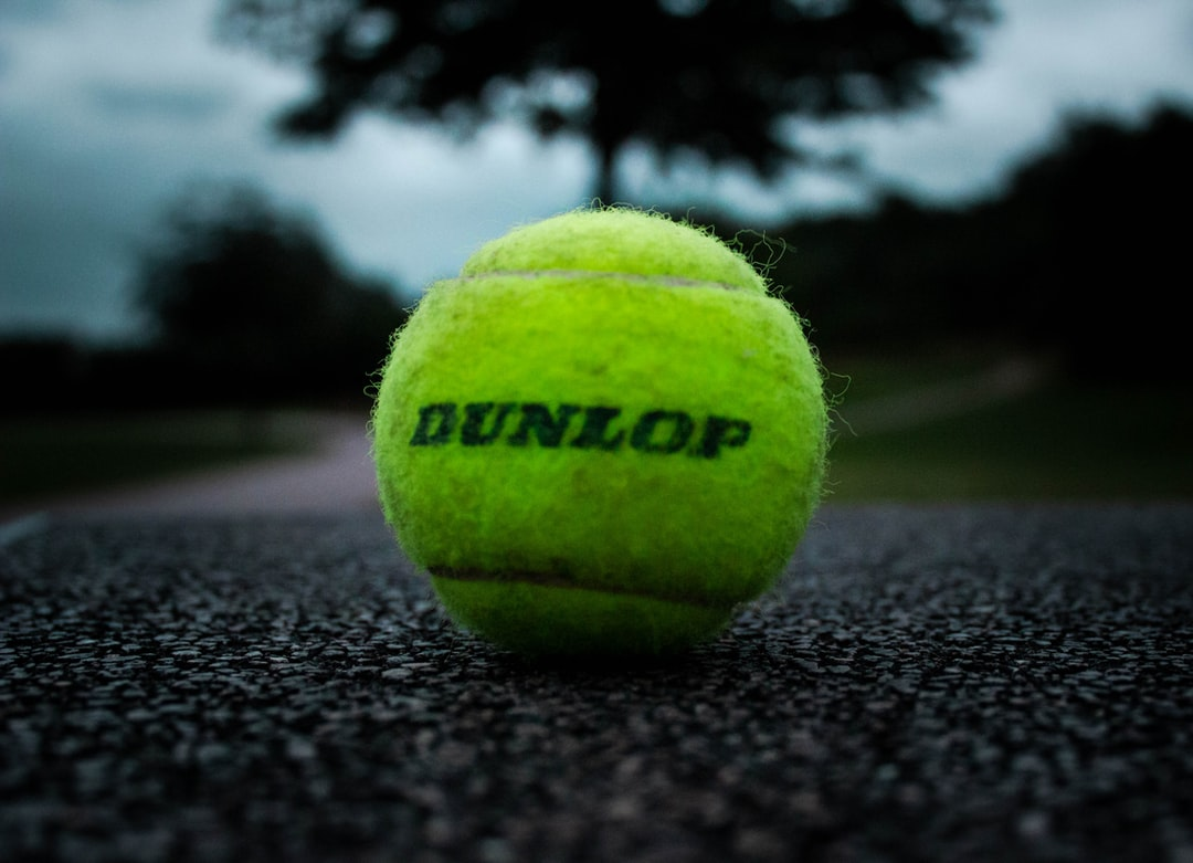 Tennis 🎾