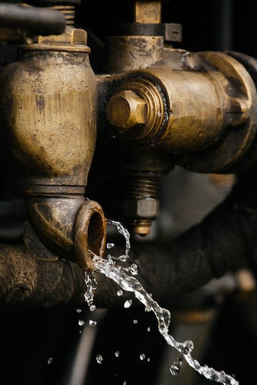 emergency plumber lambton