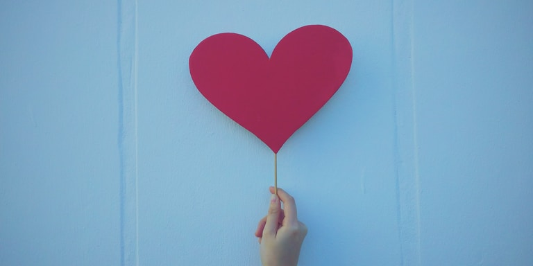 The Importance Of Loving With All YourHeart