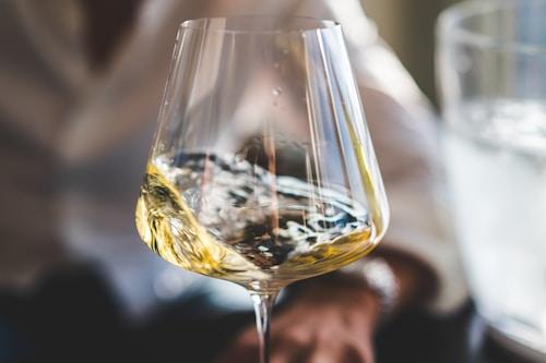 Chardonnay 5dl
