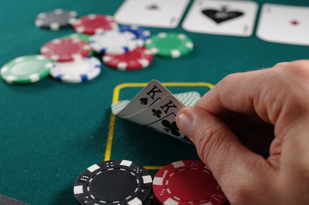 Understand Why Playing Poker Is Your Best Bet