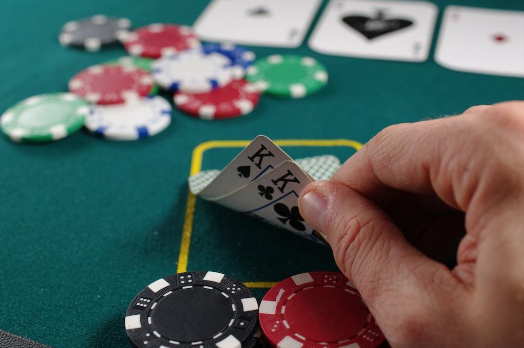面試流程不應該跟賭博一樣充滿不確定