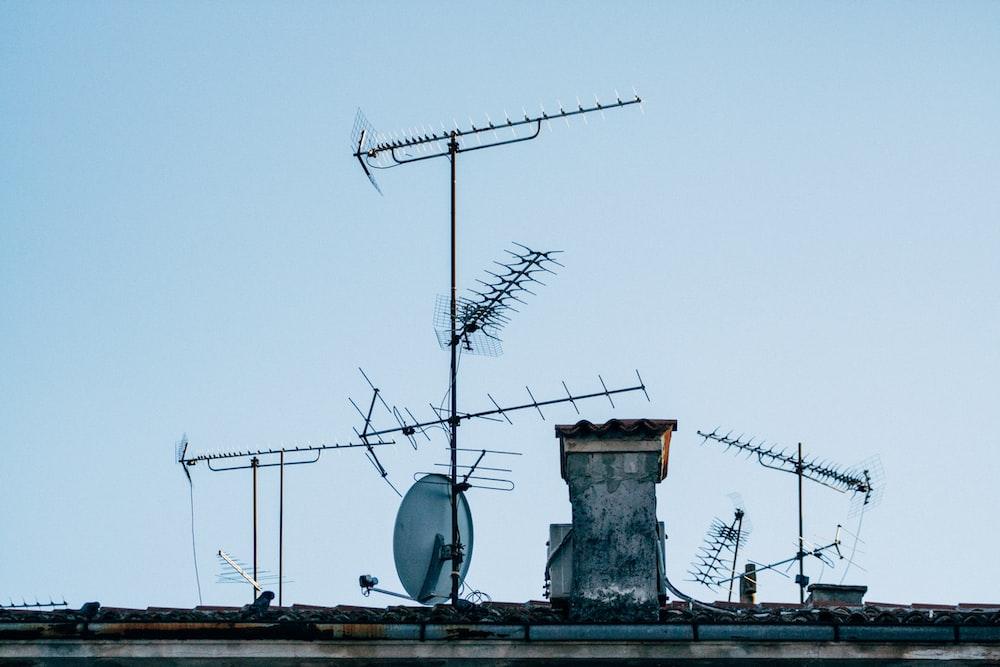 persiapan sebelum perbaikan atap