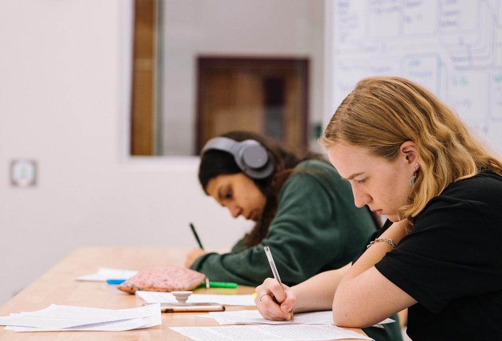 Tips for Students: How to Be More Focused