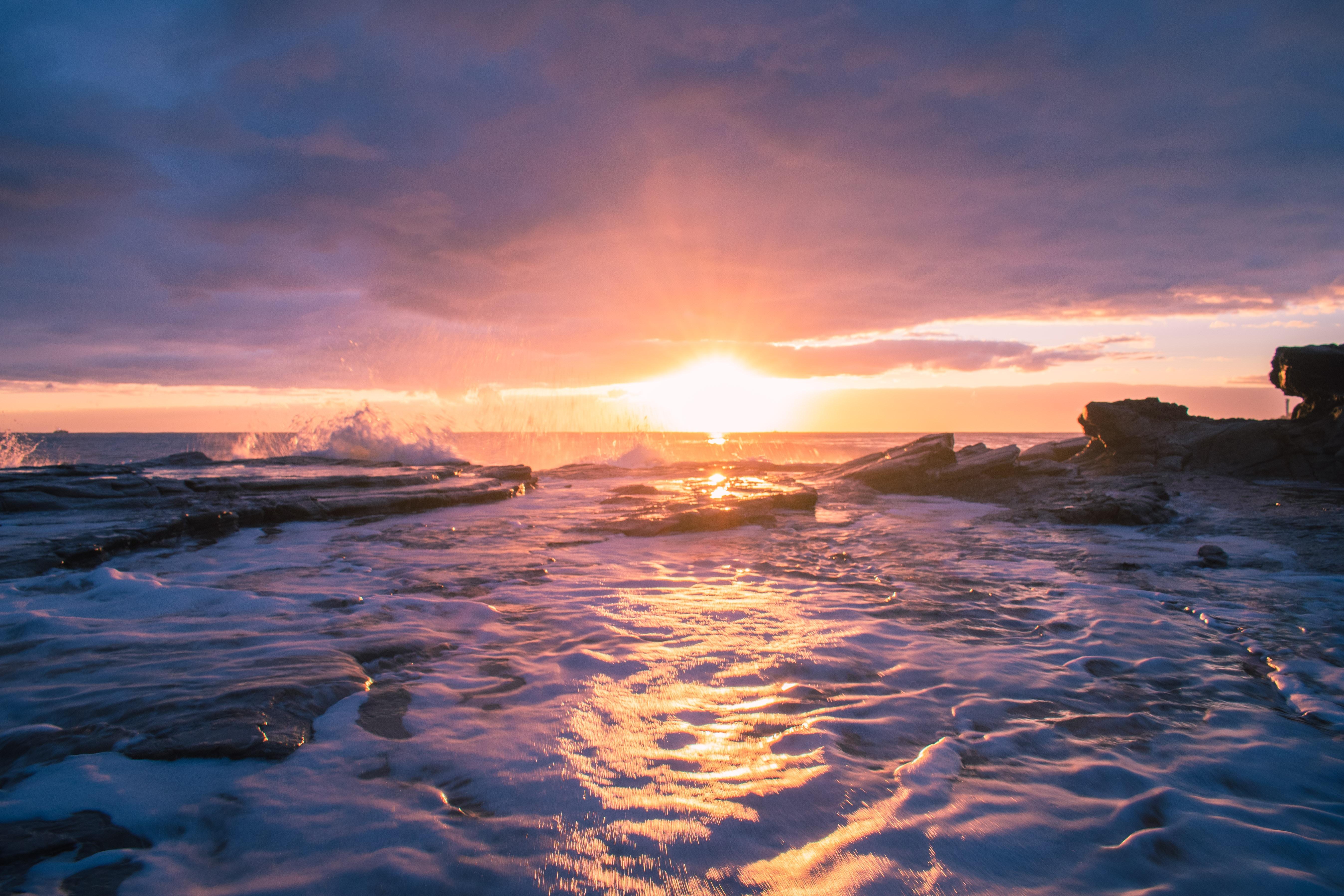 Sunrise Mooloolaba