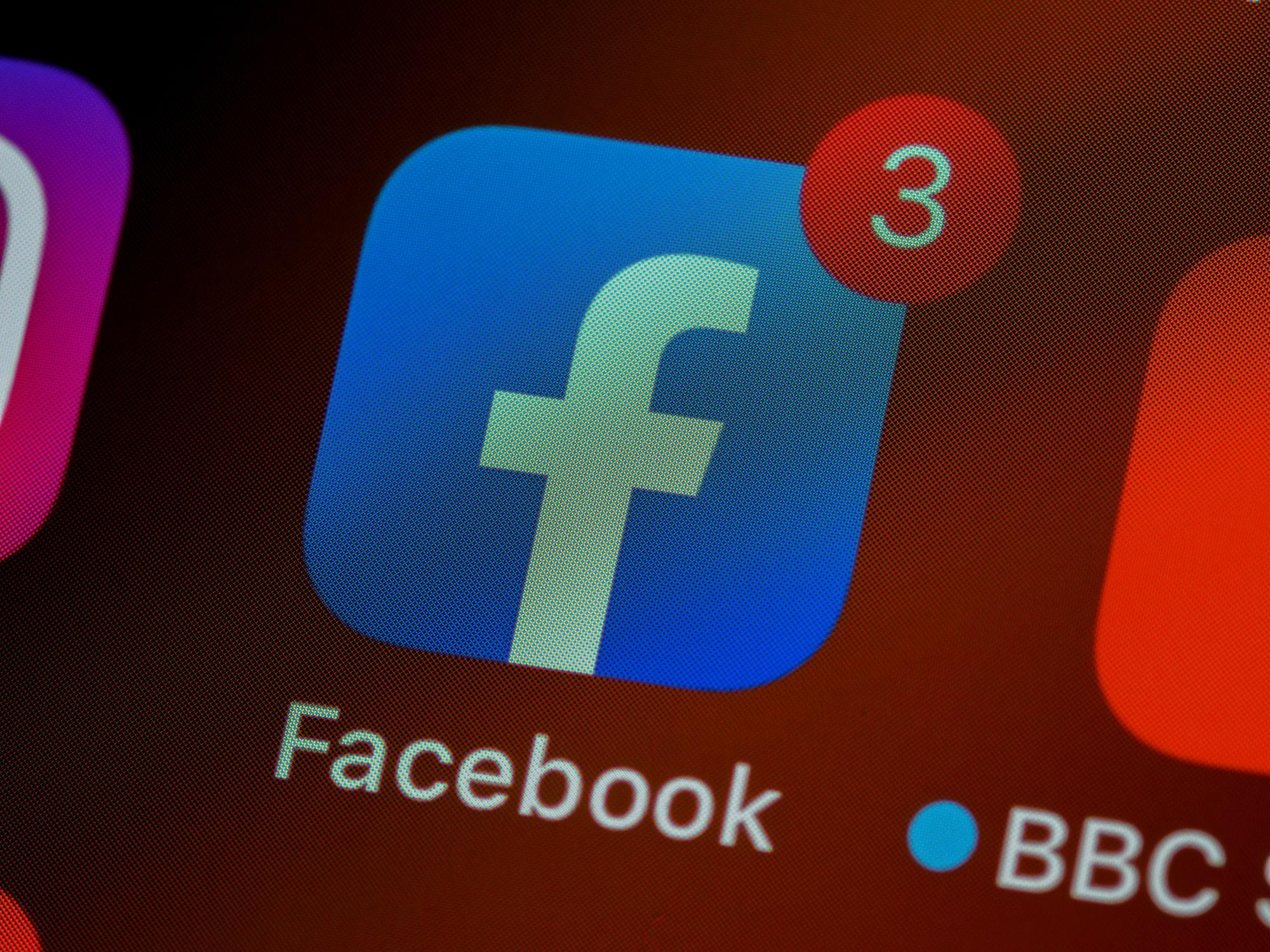 Как подтвердить компанию на Facebook