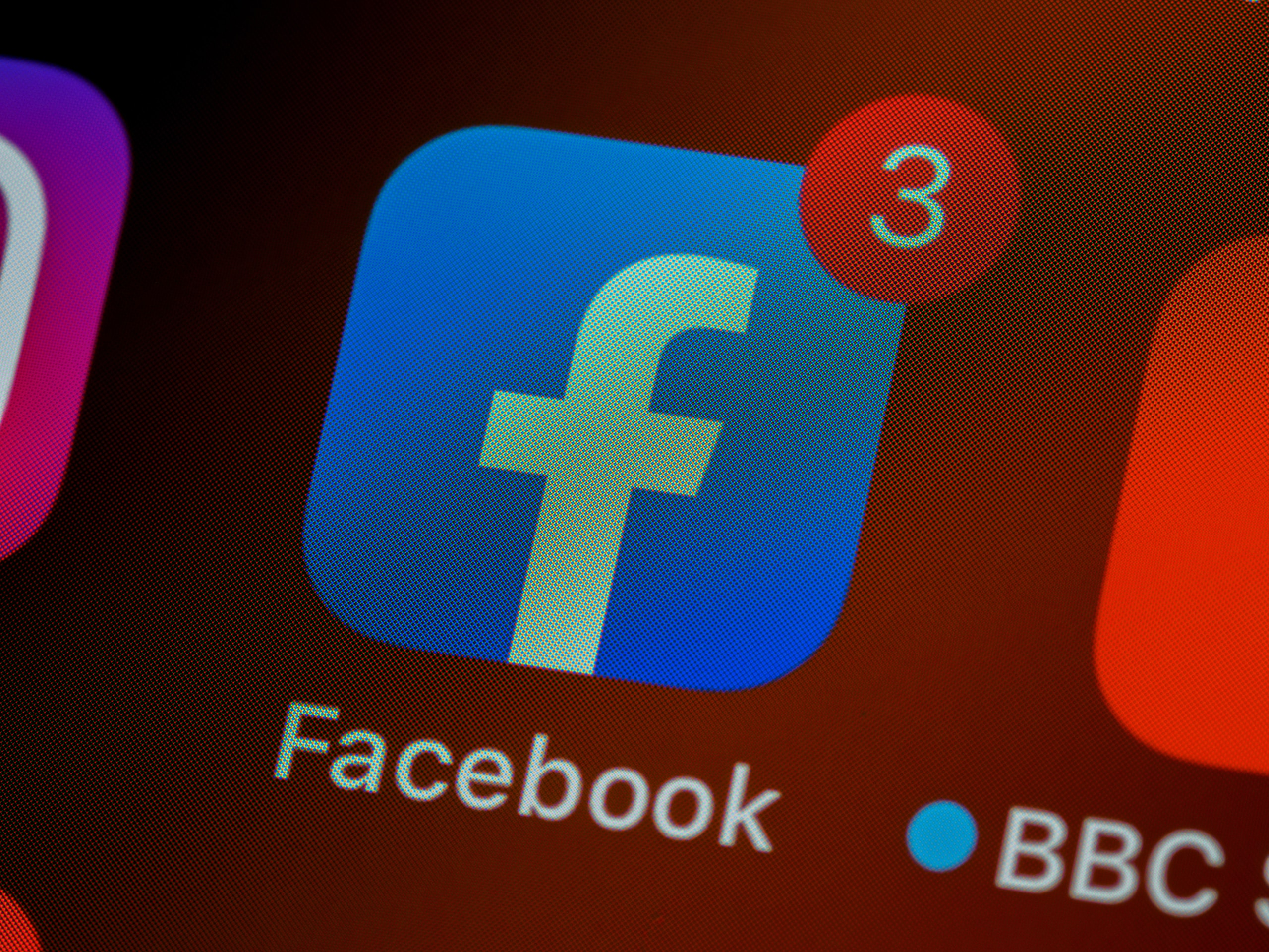 телефонни обаждания през Facebook