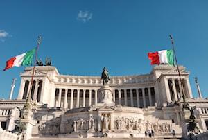 Italian Constitution in English