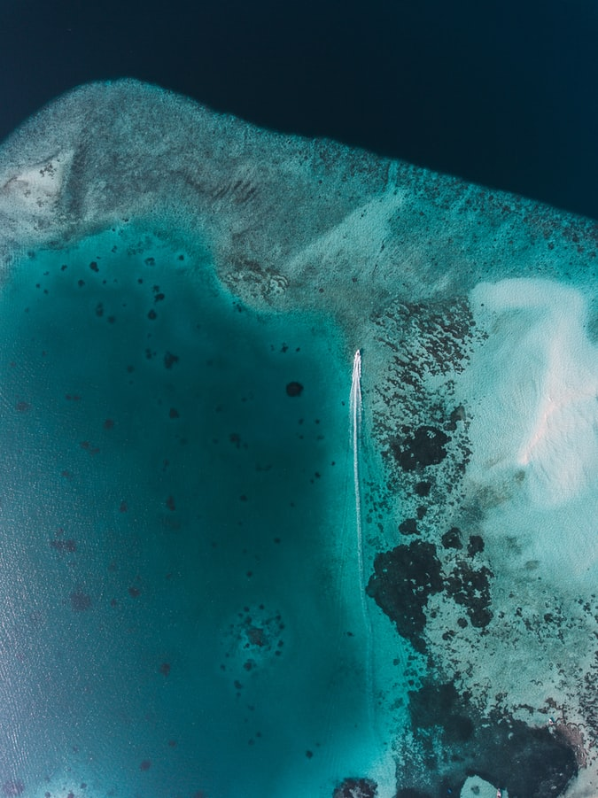 Baa Atoll Biosphere Reserve