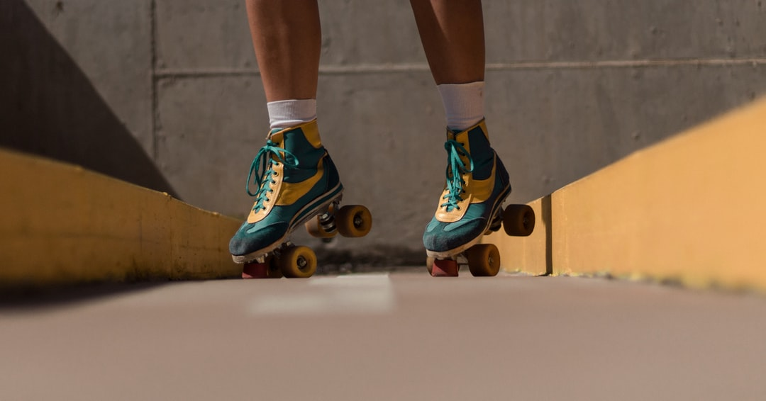 Rollerskates - unsplash