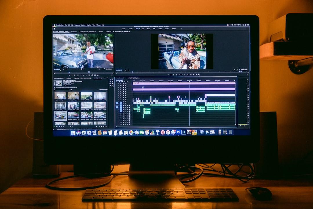 Adobe Premiere Rush vs. Elements 2021