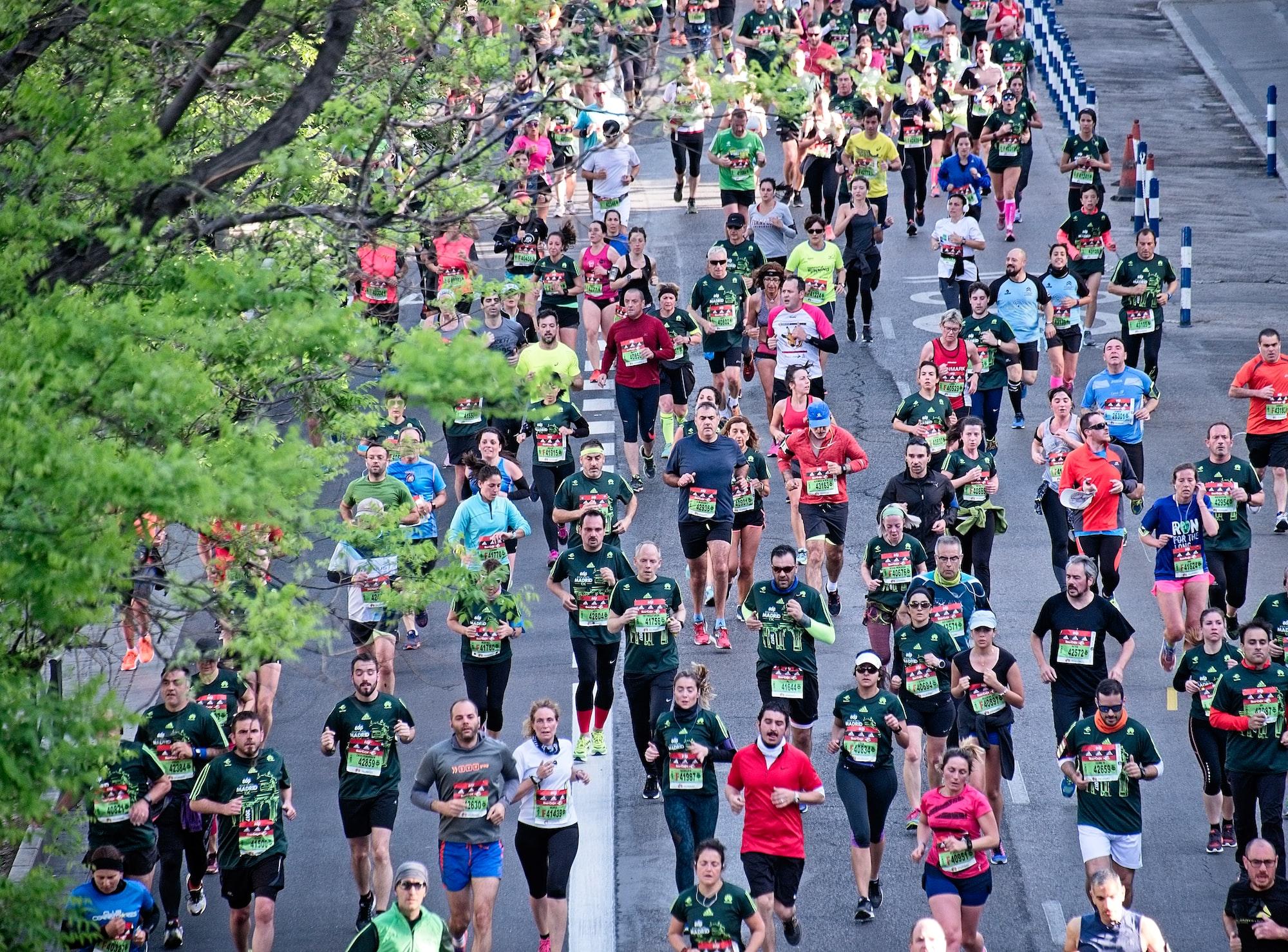 SBI Green Marathon, Kolkata