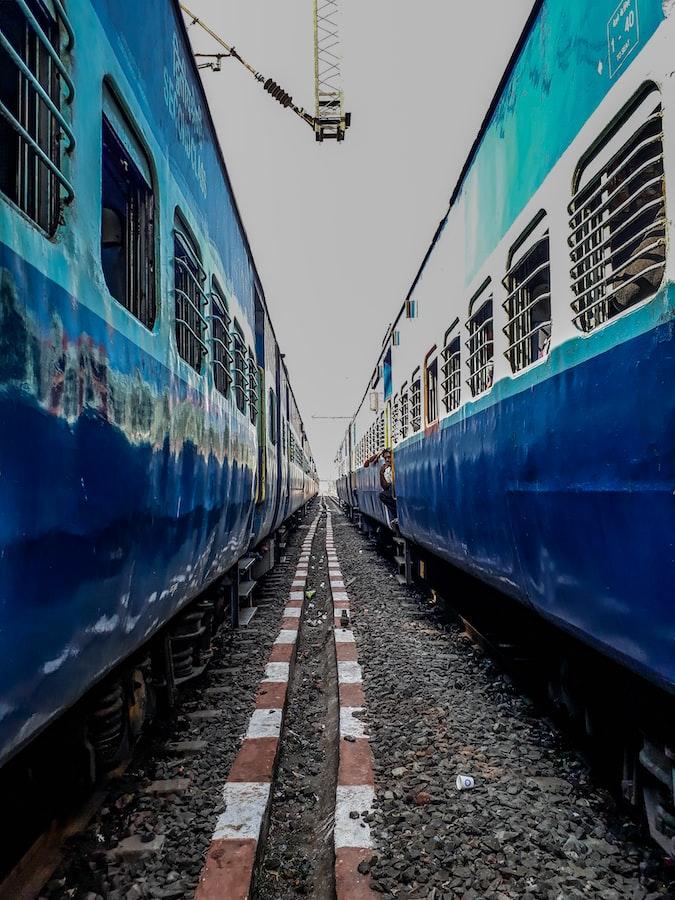 Railway, Assam