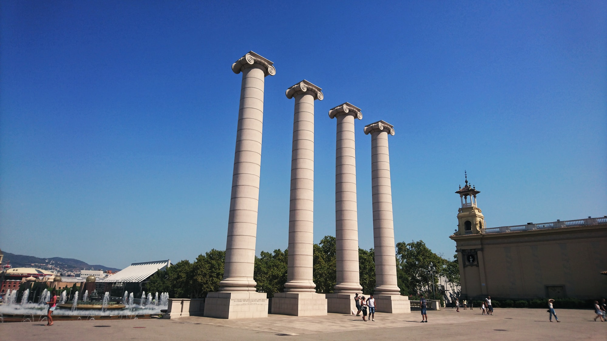 The four pillars of a high-performing revenue engine