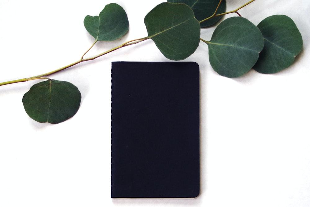 white rectangular board on white surface