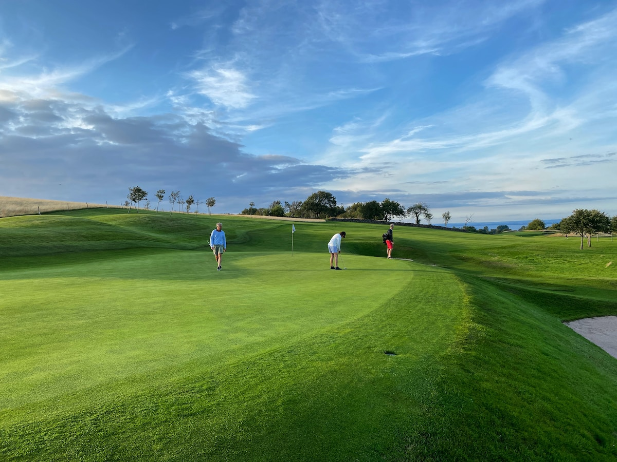 5 Golf Courses in Malaysia Made The List at Top 100 Golf Courses in Asia Award 2021