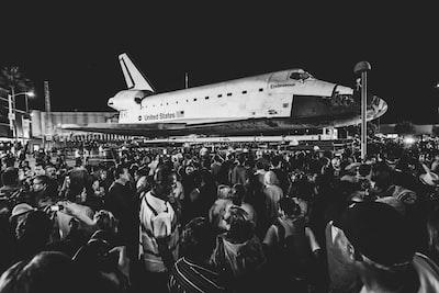 spaceship zoom background