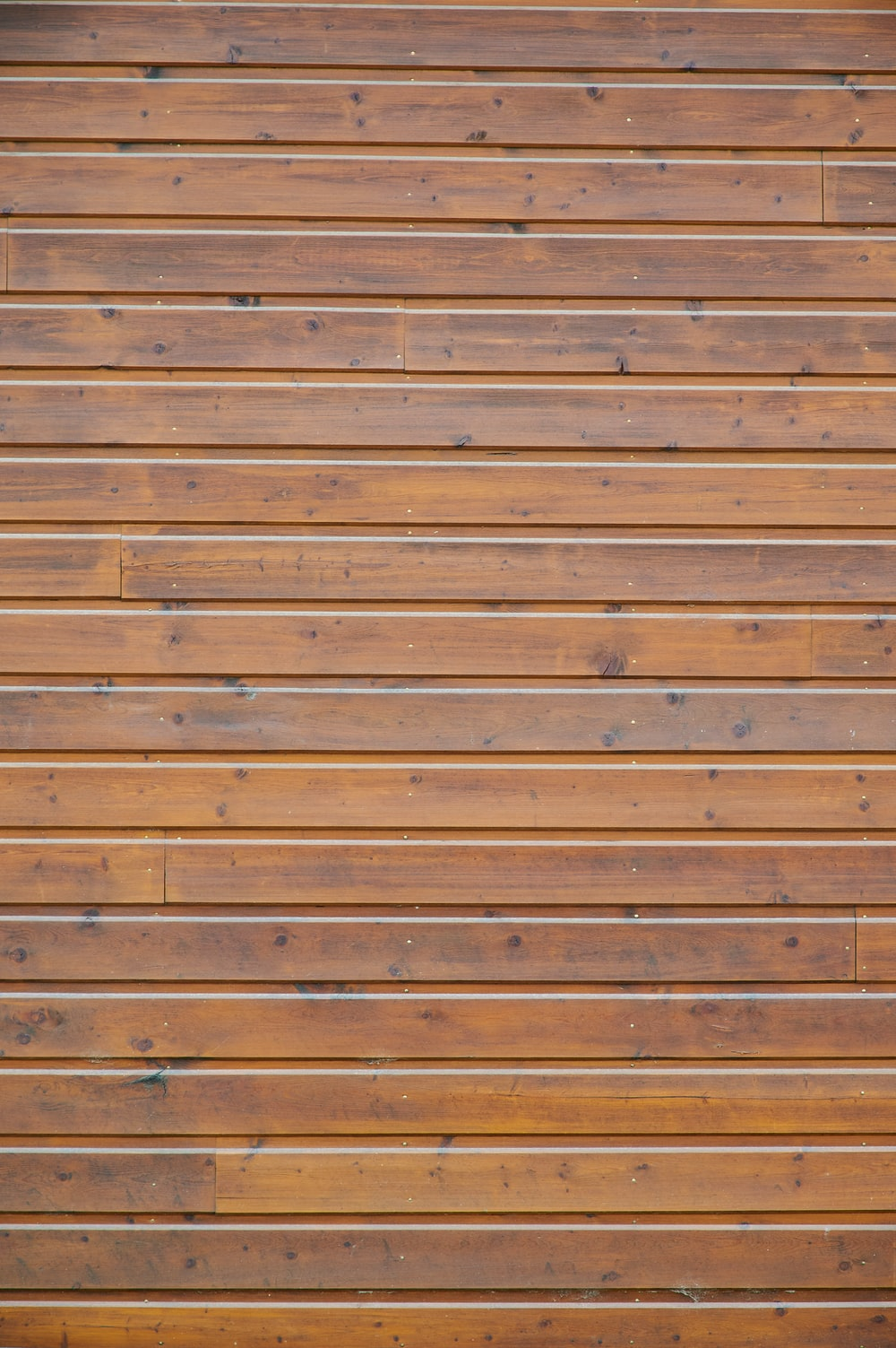 brown wooden wall during daytime