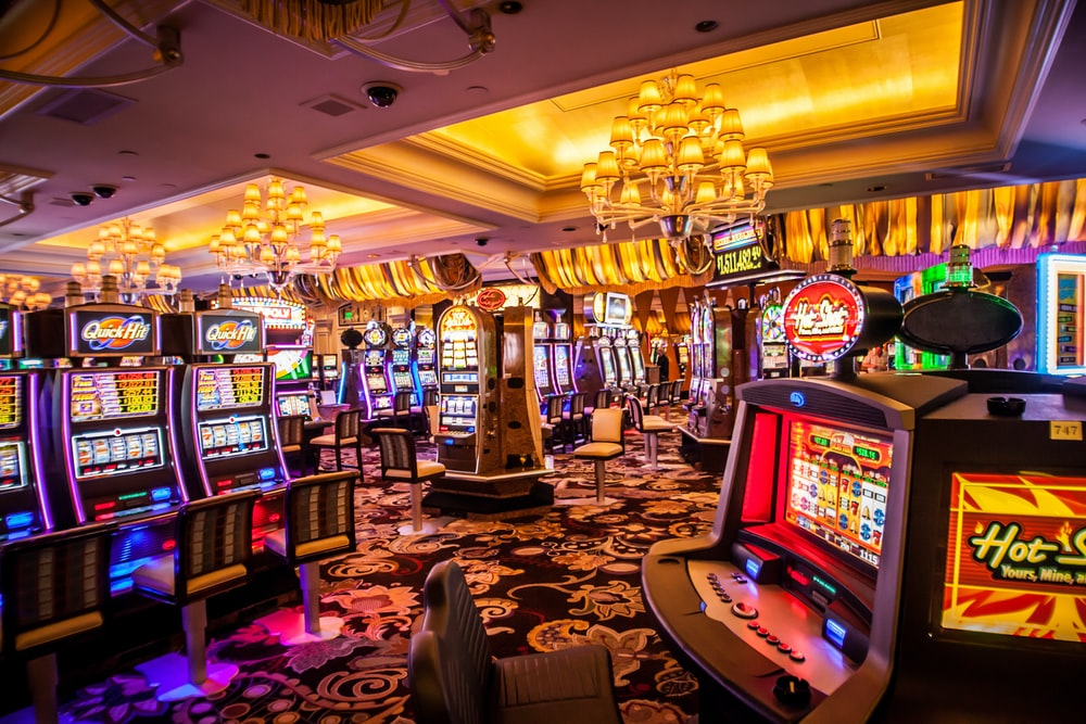 Q Casino Events | How To Withdraw Your Winnings From Online Slot Machine