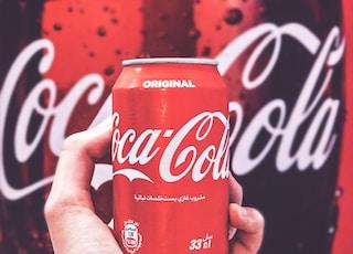 coca cola cherry 355 ml can