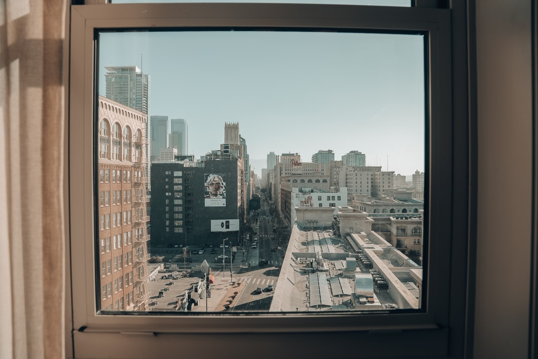 La Window - unsplash