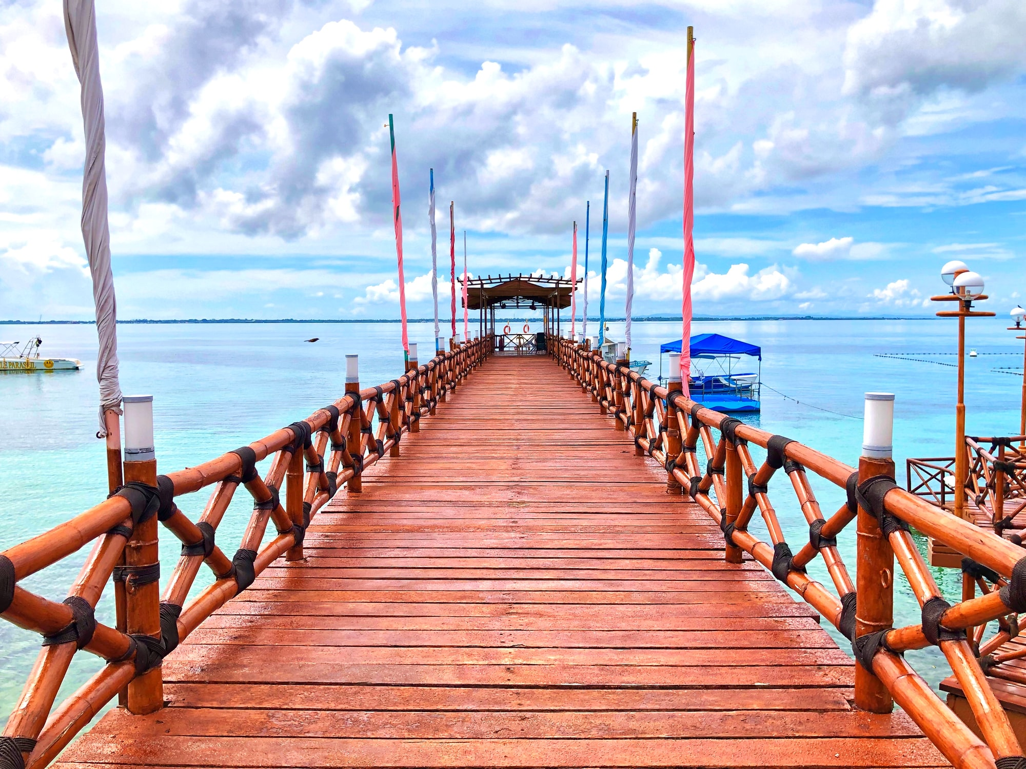 Cebu Province preparing for Domestic Tourists Leisure Travel