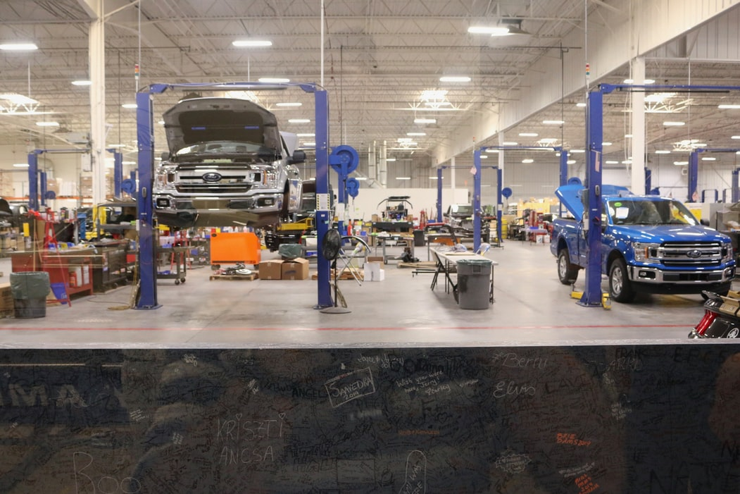 , Collision Repair and Refinishing: What you Need to Know