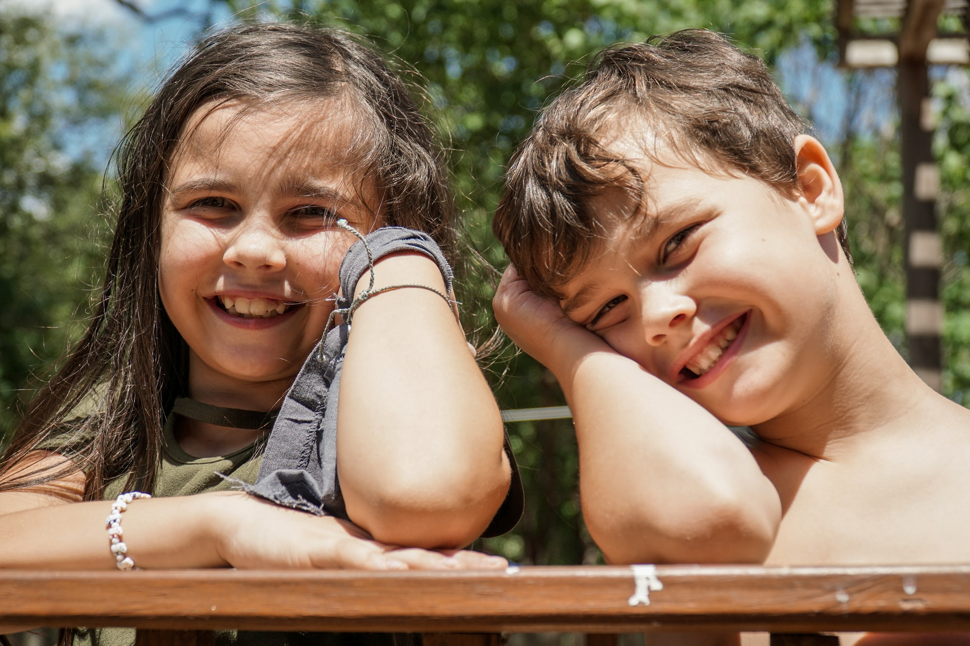 11 Moduri de a face viața copilului autist mai ușoară