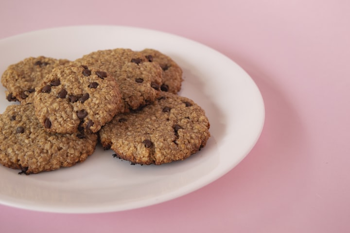 Quiz: Which Cookie Are You?