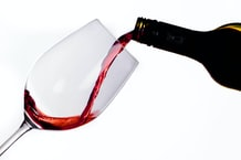 Study Finds Drinking Three Glasses of Red Wine a Week Can Help Lower Your Blood Pressure