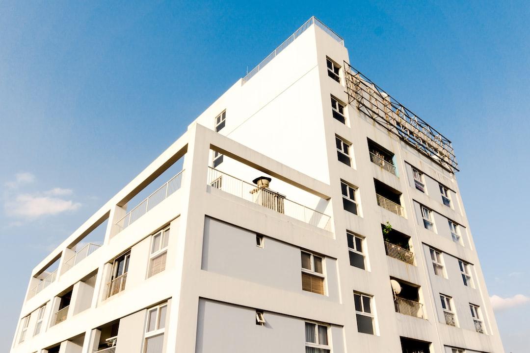 2021 Resolutions for condominiums