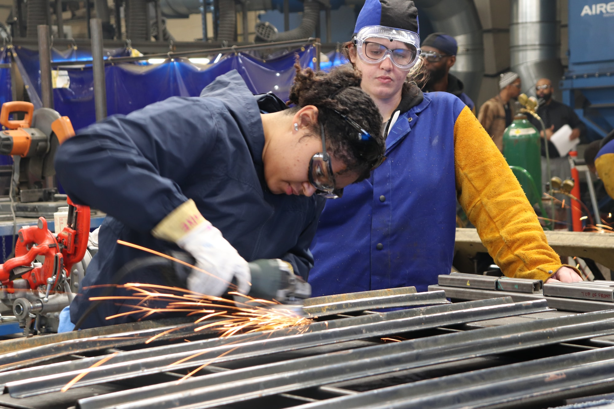 "How hands-on training can change the way we see ""skilled workforce'"
