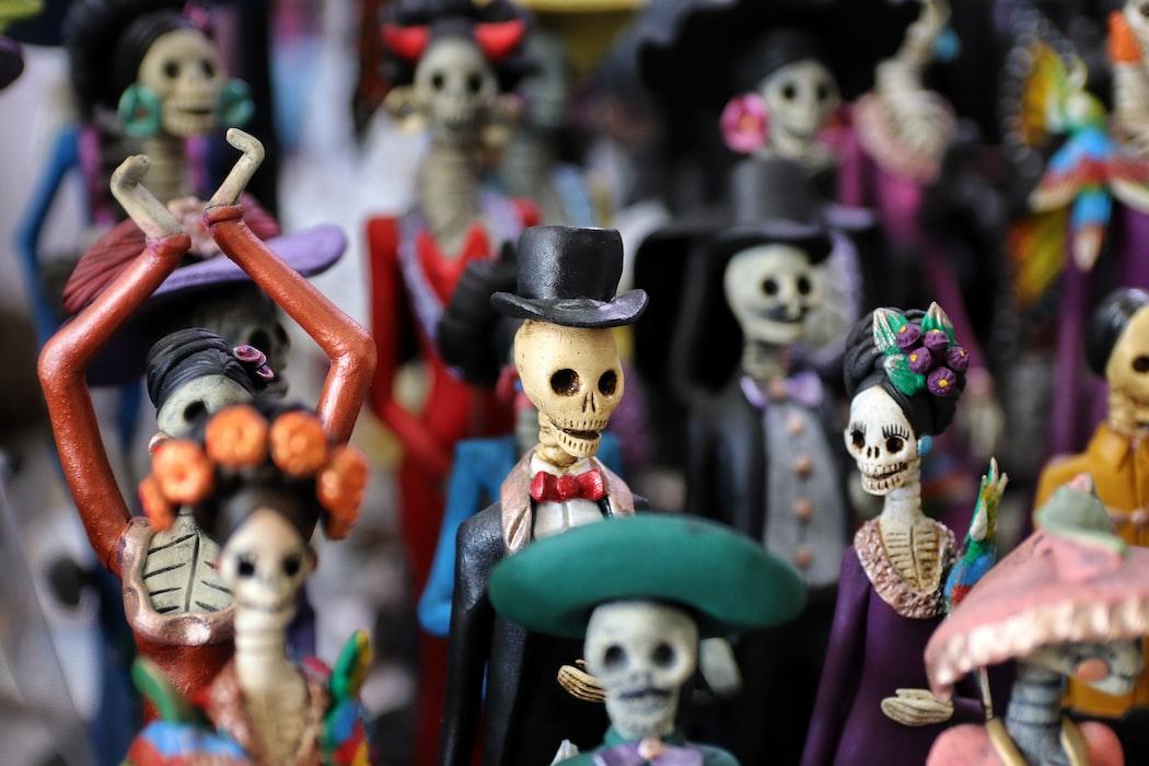 Luoghi Disney - Messico