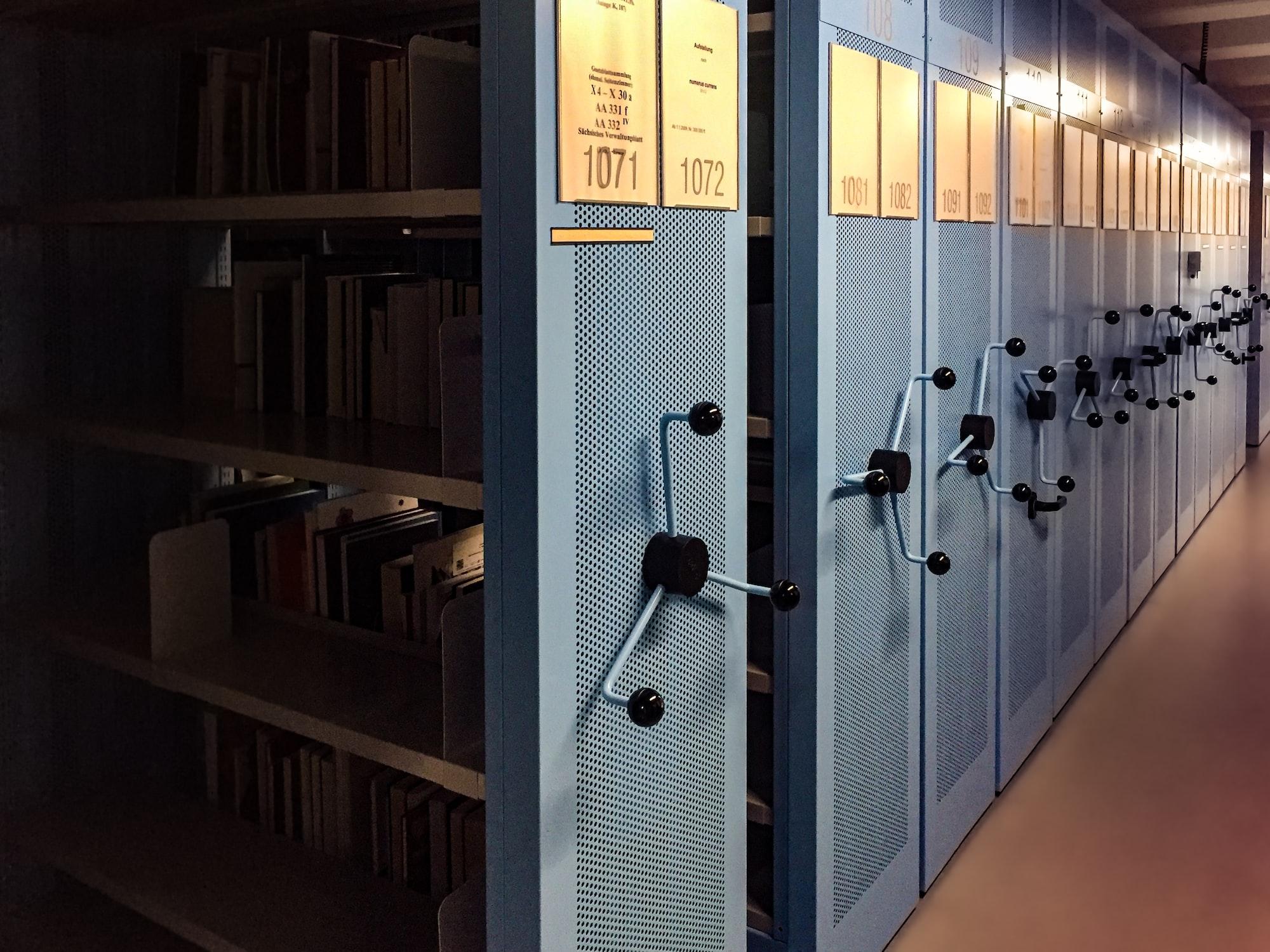 Unterlagen zum NSU der Forschung zugänglich machen