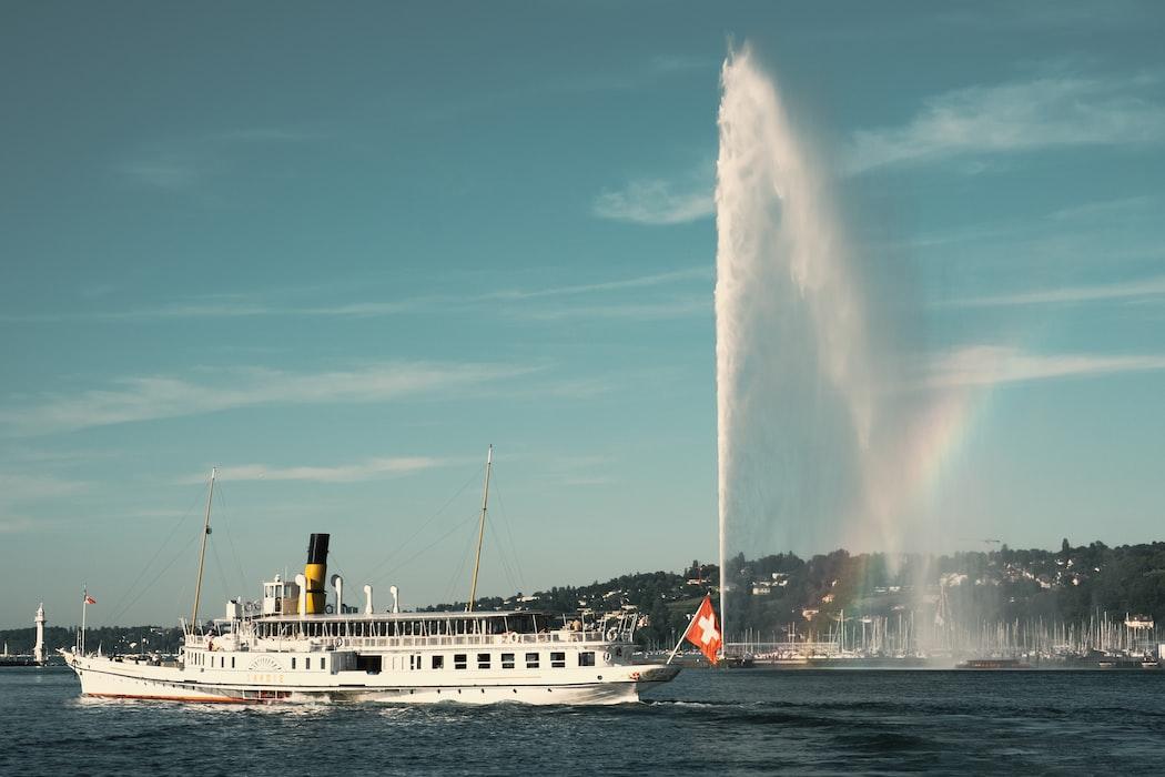 Geneva Cruise Sightseeing