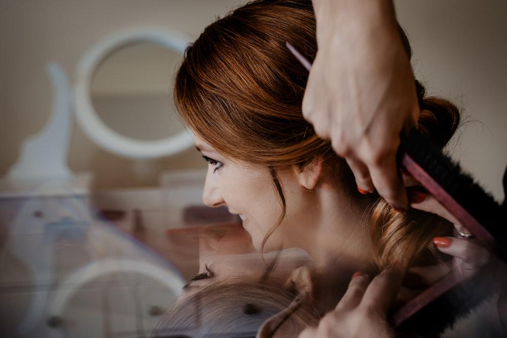 ¿Qué son los masajes capilares?