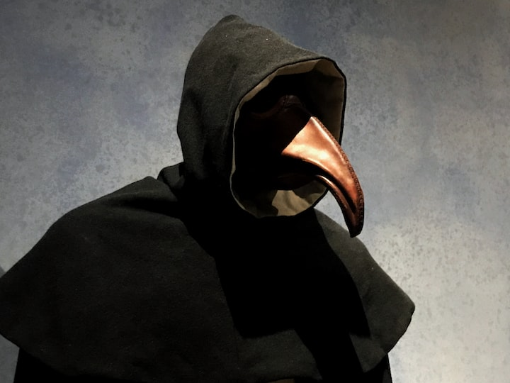 What the Black Plague Can Teach Us About the Current Pandemic