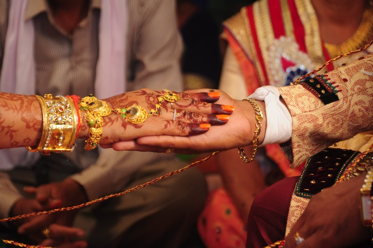 Future Regulations for Indian Marriages