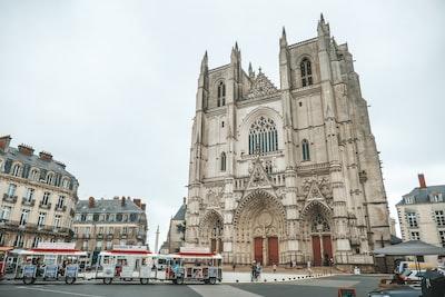 picture of Point of Interest in Cathédrale Saint-Pierre-et-Saint-Paul de Nantes, France