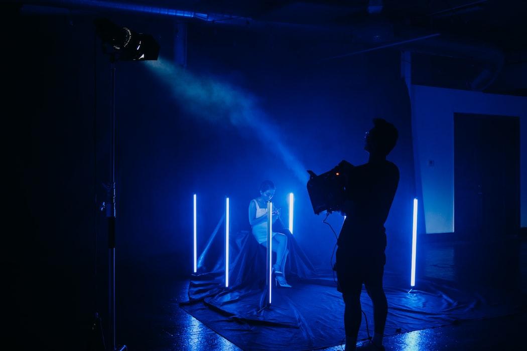 lighting for video production new york