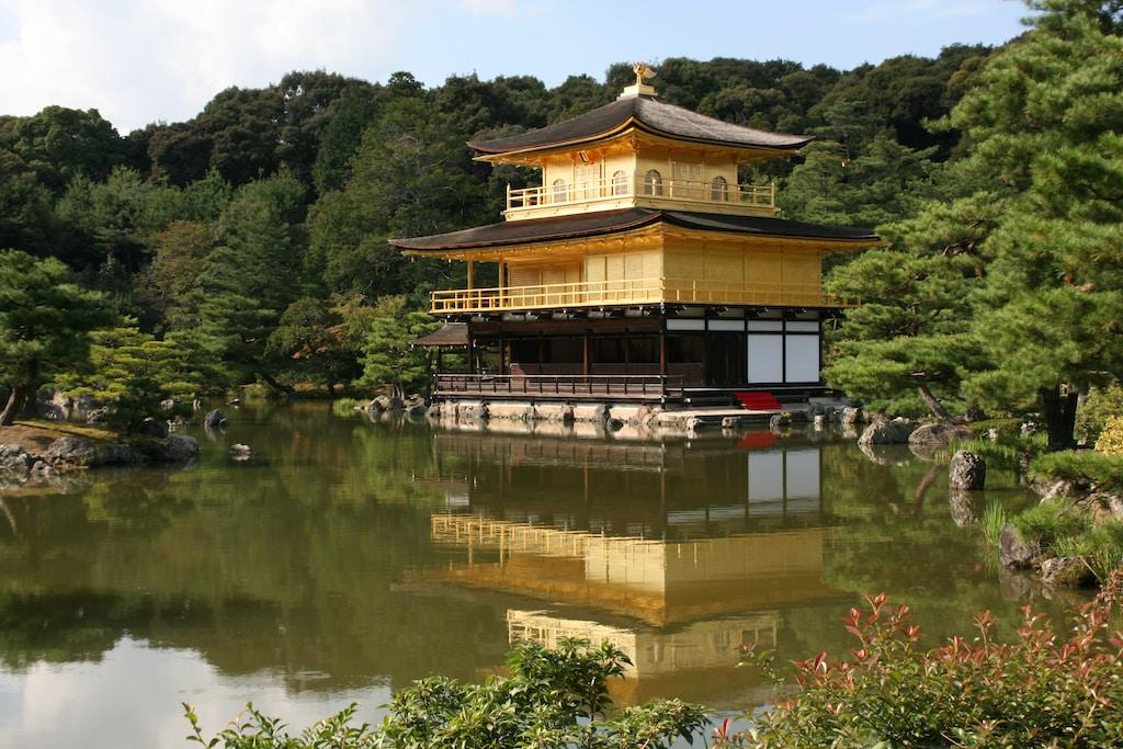 5 endroits à visiter au Japon