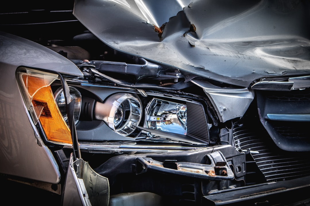Are You Prepared To Deal With A Car Accident?