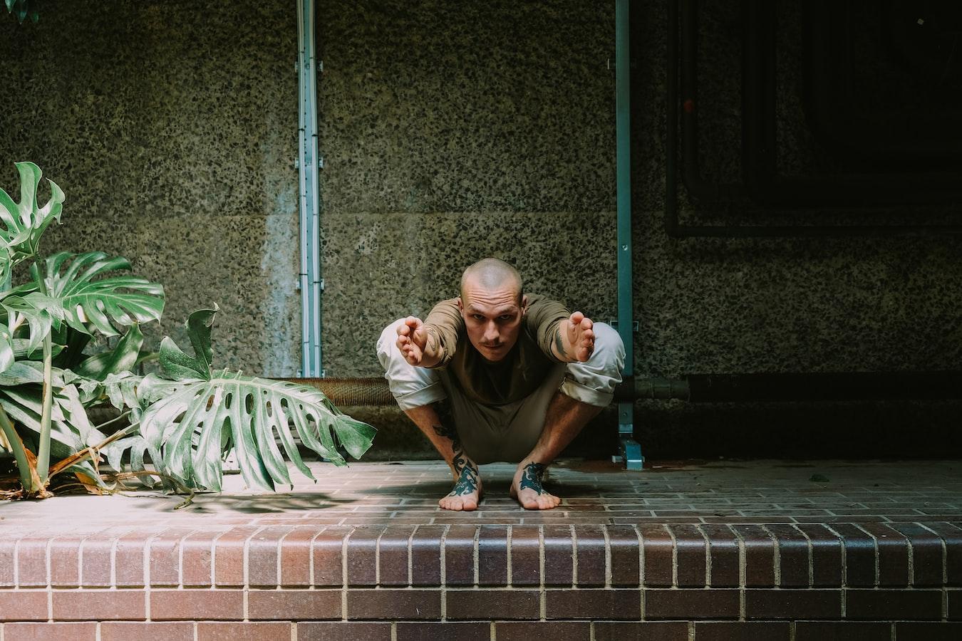 Yoga en Casa Flor de Loto