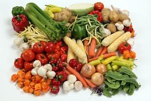 טריקים שיגרמו לכם לאכול יותר ירקות