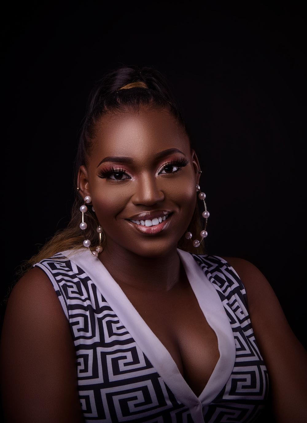 Black girls beautiful Beautiful Dark