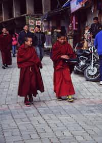 McleodGanj, Dharamshala travel stories