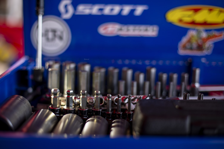 mechanic toolbox